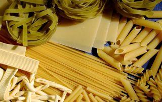 безглутенови спагети