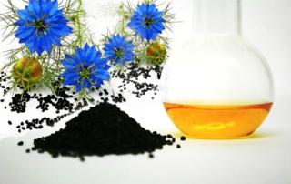 масло от черен кимион здравини