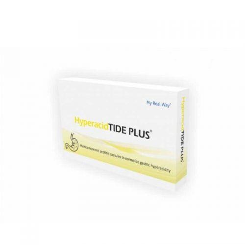Пептид Хиперацид Hyperacid TidePlus My Real Way