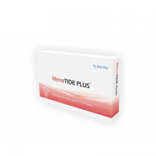 Пептиден биорегулатор Мено MenoTIDEPLUS при менопауза