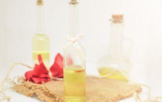 Етерични масла за подобряване на зрението