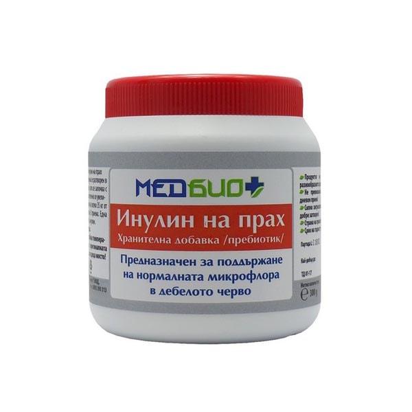 Пребиотик - Инулин на прах