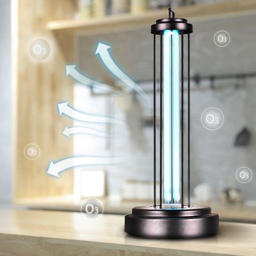 УВ UV Антибактериална, антивирусна лампа за дезинфекция