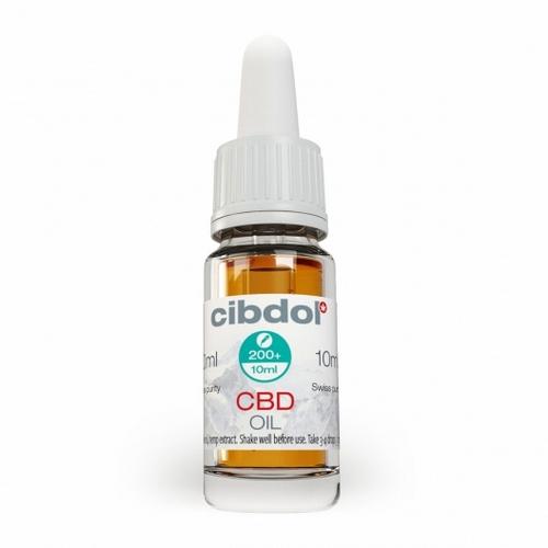 cbd канабидиол 10 конопено масло