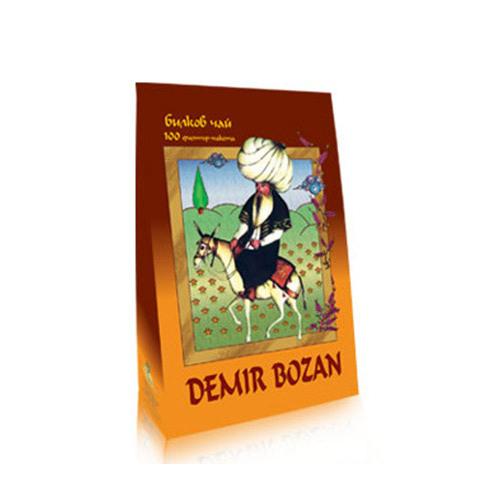 Чай Демир Бозан – билкова смес