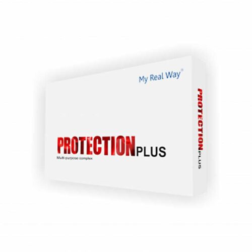 Protection-PLUS my real Way