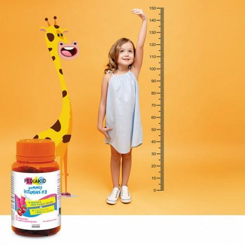 витамин-д-за-деца-дъвчащи-мечета-педиакид-gommes-vitamine-d3-
