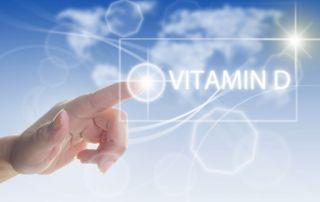 витамин Д всичко, което трябва да знаете