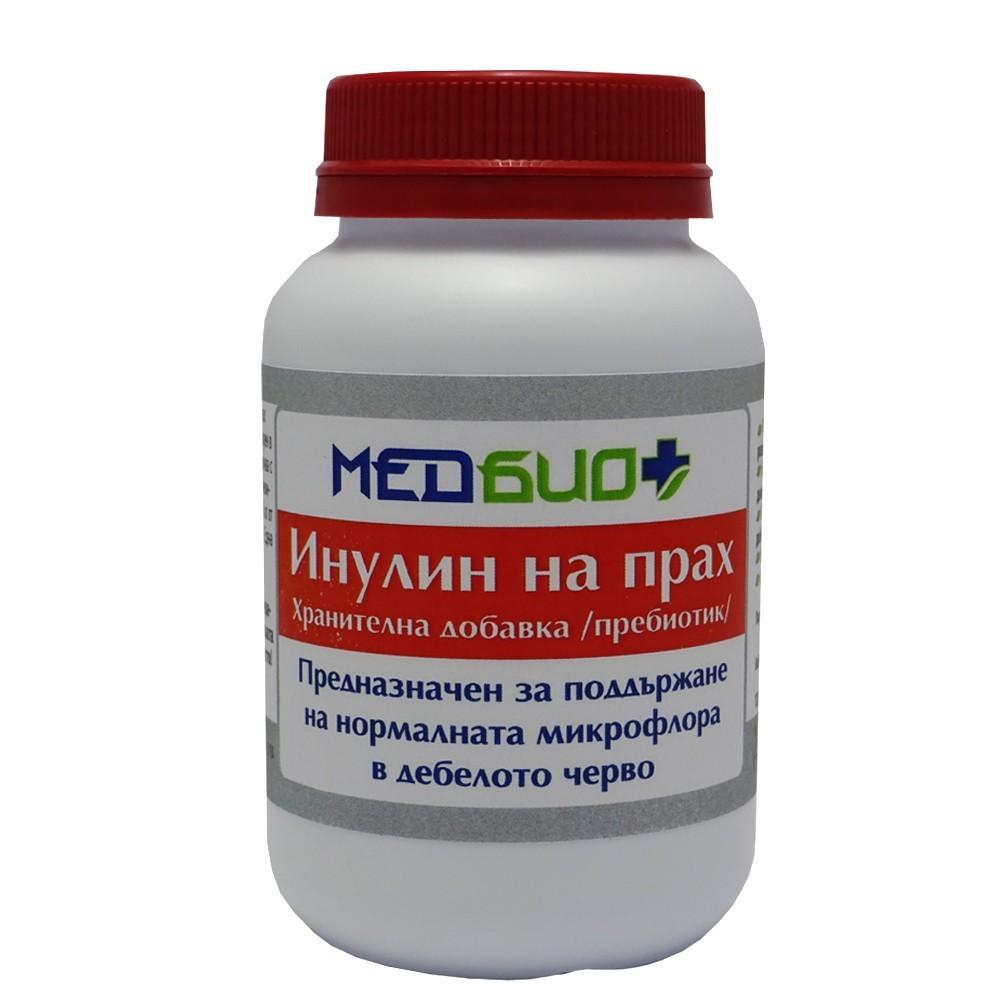 Пребиотик - Инулин на прах 180 гр